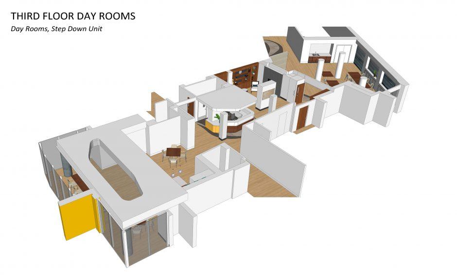 DITMAS Dayroom 3