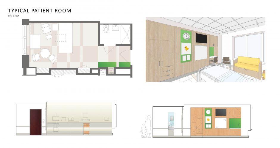Patient Room1